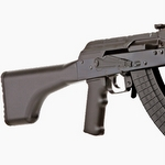 IO, Inc. AKs - High quality & made in America